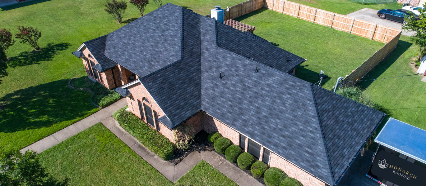 Monarch Roofing - Roofing Services